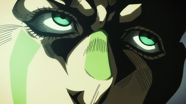 ジョジョ 黄金の風(5部) 29話のアニメ無料視聴動画!感想とネタバレ