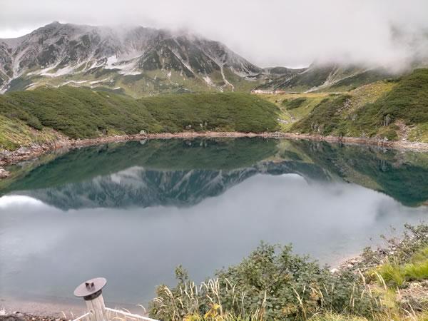 立山黒部アルペンルートツアーは長野発と富山発どっちがおすすめ?