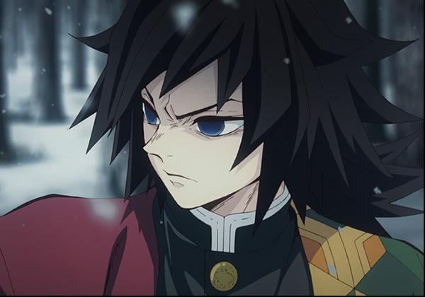 【鬼滅の刃】冨岡義勇声優・櫻井孝宏の顔とほかの代表作キャラ|富岡