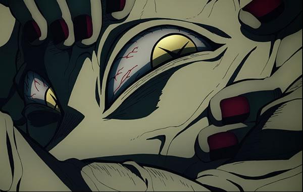 【鬼滅の刃】手鬼の声優・子安武人の代表作キャラ!銀魂やジョジョも