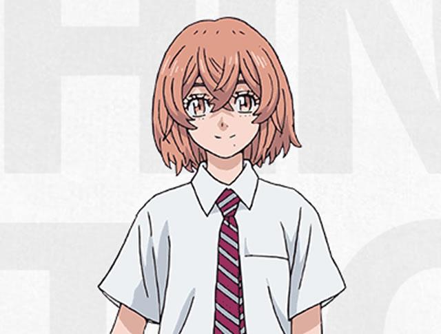 東京卍リベンジャーズの橘日向(ヒナタ)声優は和氣あず未!実写版女優は?