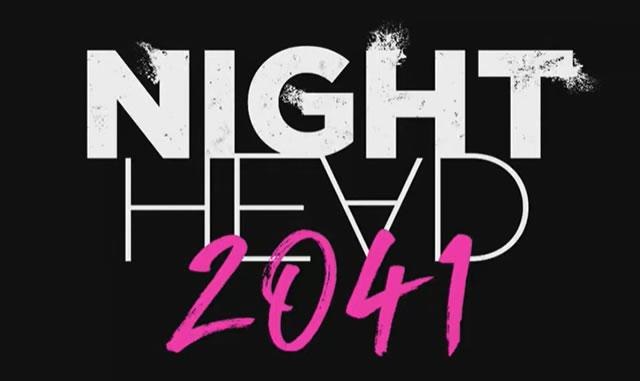 NIGHTHEAD(ナイトヘッド)2041